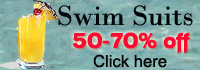 swim sale